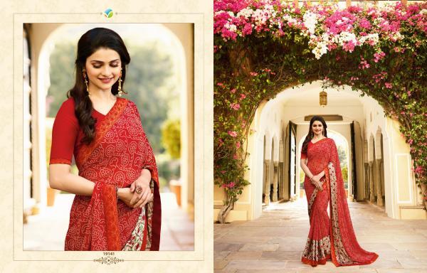 Vinay Fashion LLP Sheesha Starwalk Vol 34 19141 19150 Series