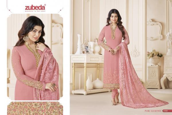Zubeda 14101 14105 Series