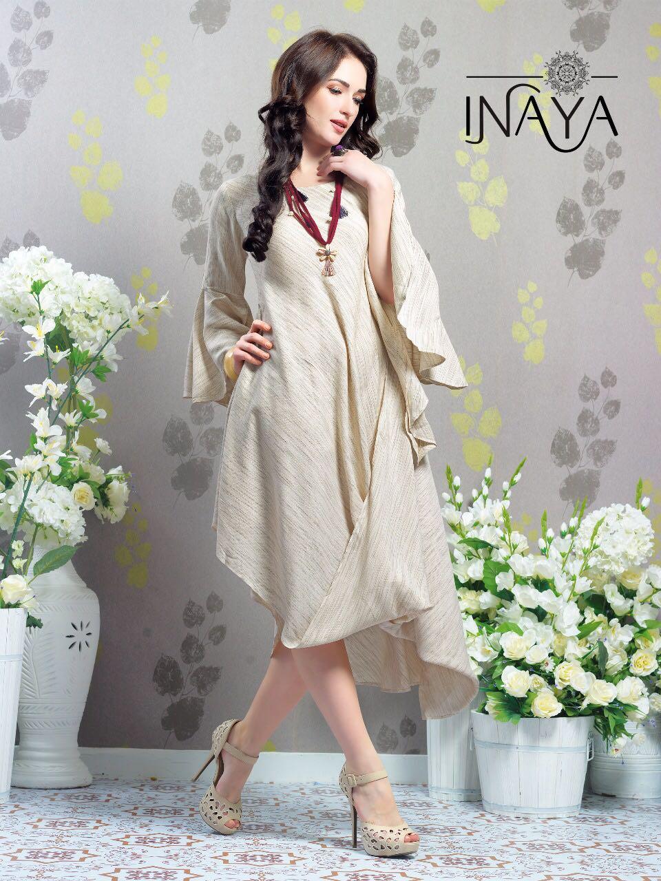 Inaya K 19  Cream
