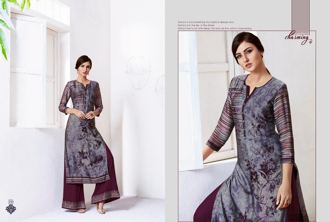 Kajree Fashion Fashion Fiesta 532