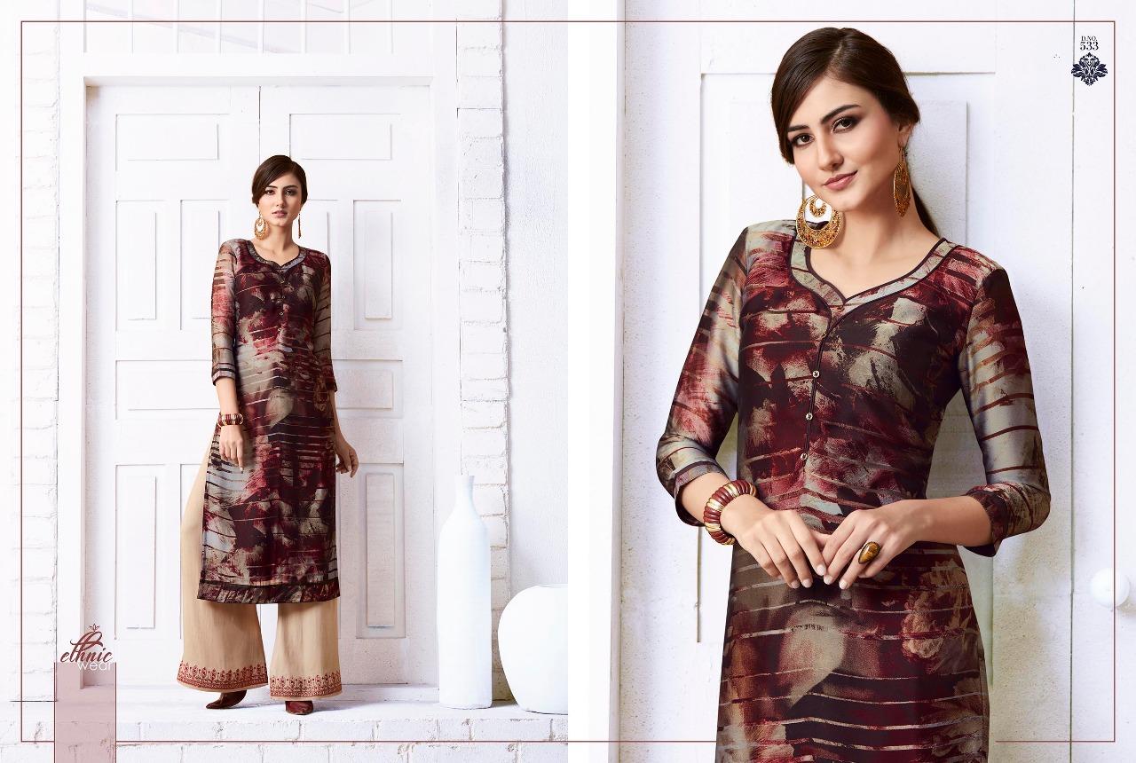 Kajree Fashion Fashion Fiesta 533