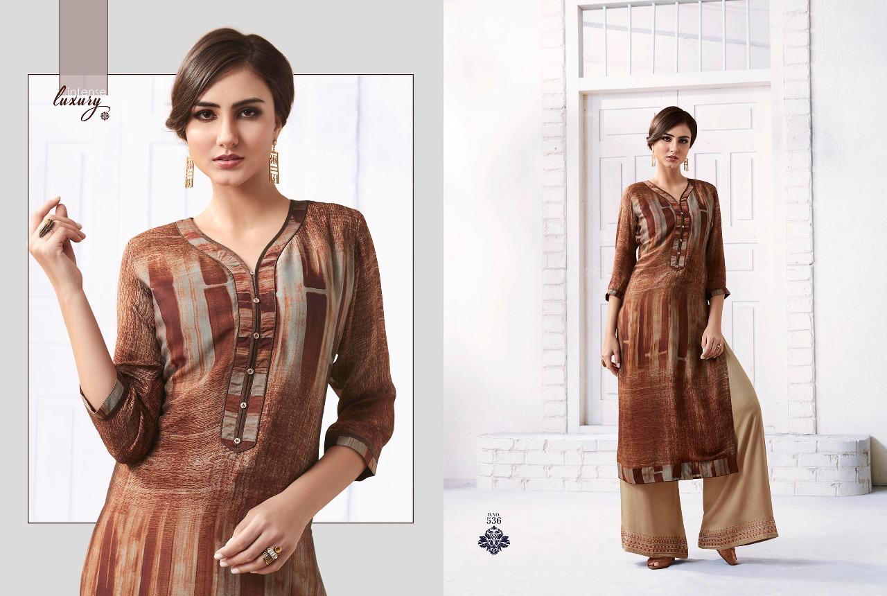 Kajree Fashion Fashion Fiesta 536