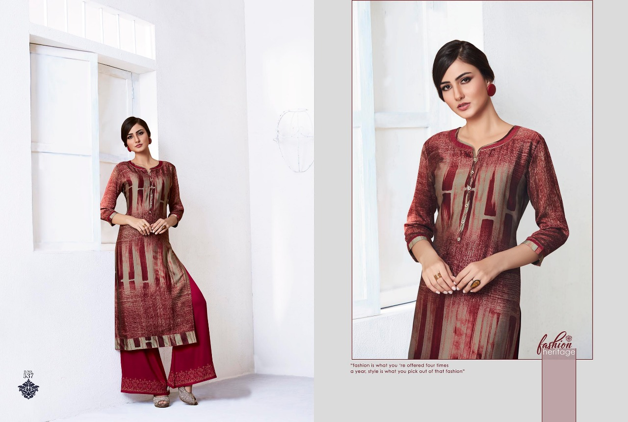Kajree Fashion Fashion Fiesta 537