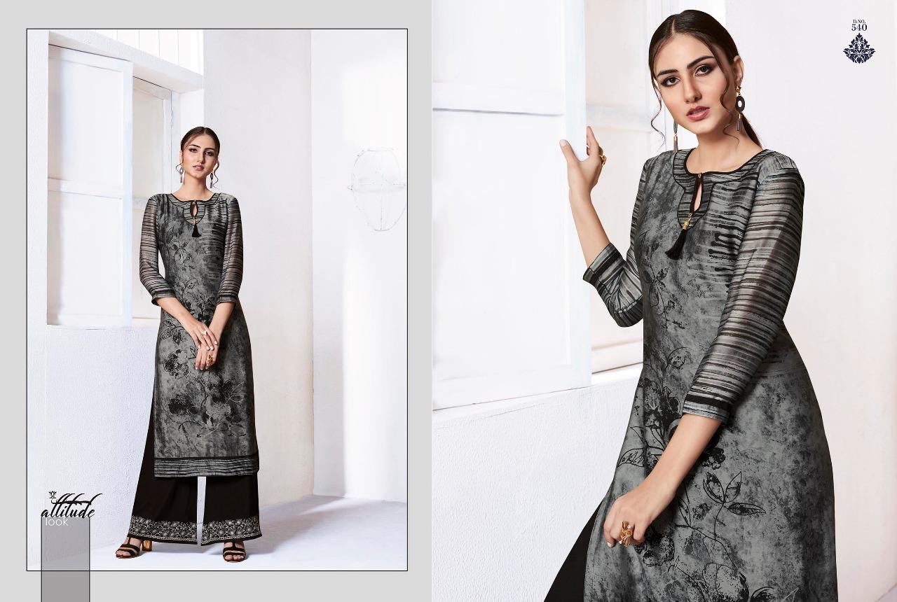 Kajree Fashion Fashion Fiesta 540