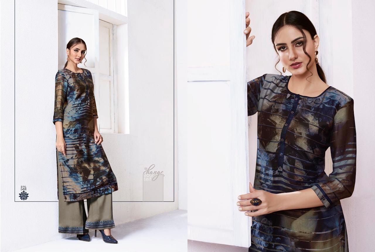Kajree Fashion Fashion Fiesta 541