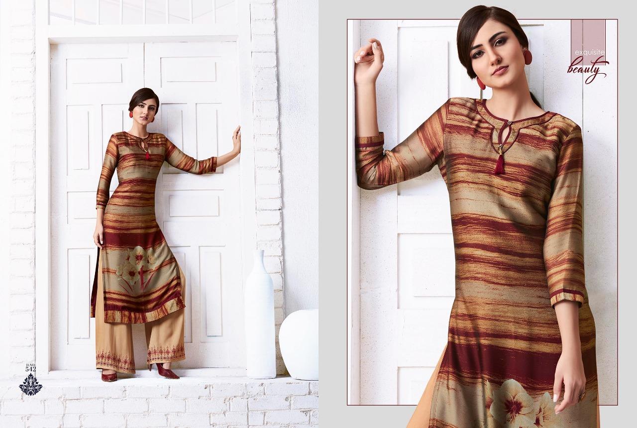 Kajree Fashion Fashion Fiesta 542