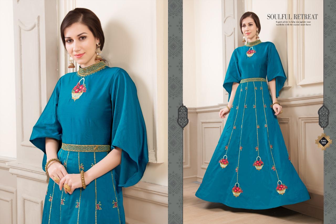 Kajri Style Pal Pal 1004