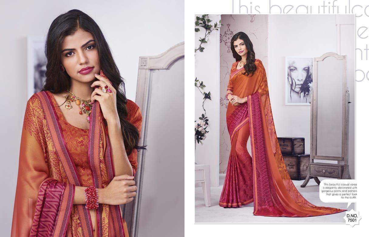 Kessi Fabrics Mahiya 7501