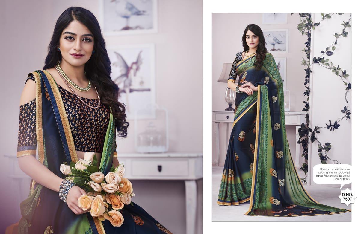 Kessi Fabrics Mahiya 7507