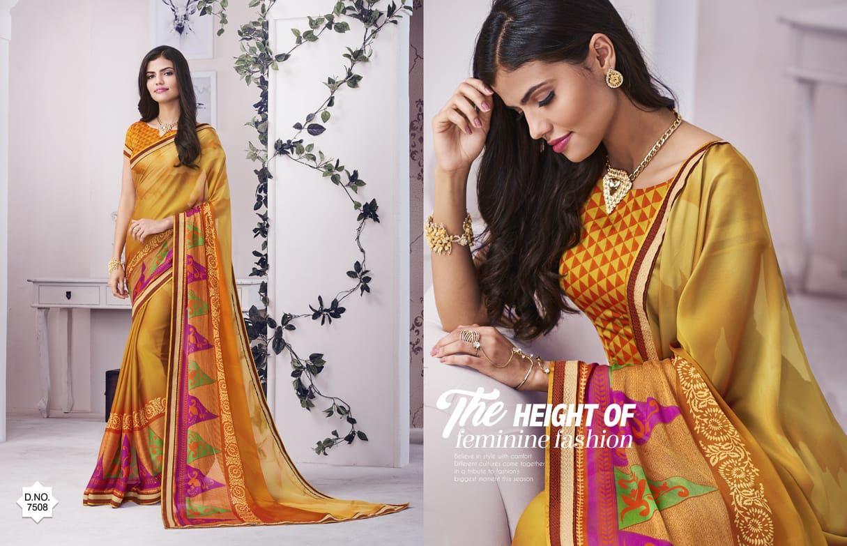 Kessi Fabrics Mahiya 7508