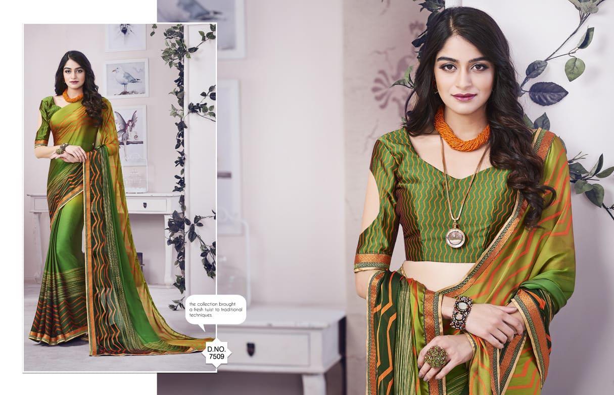 Kessi Fabrics Mahiya 7509