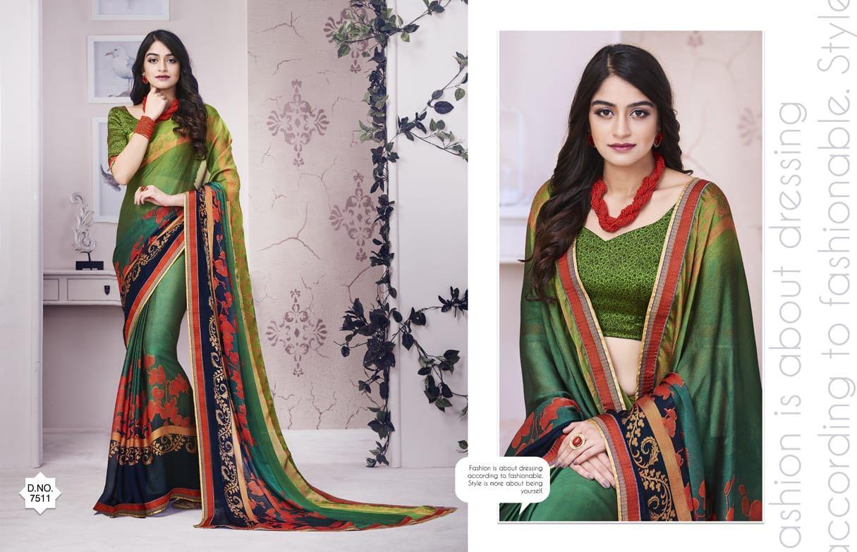 Kessi Fabrics Mahiya 7511