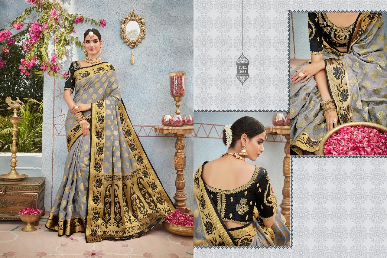 Kianna Banaras 3033