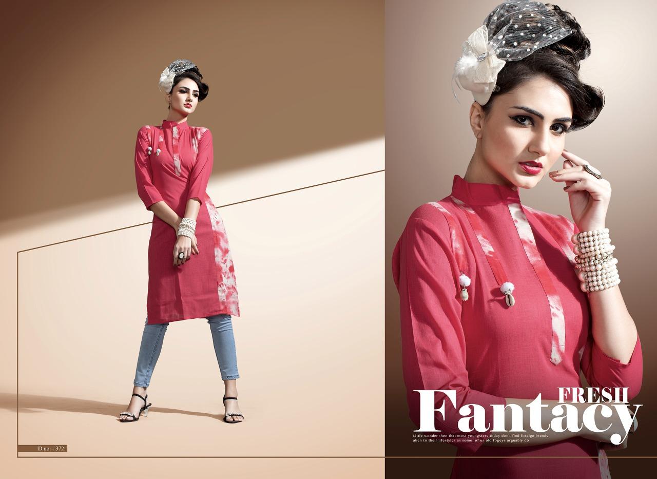 Krishriyaa Cool Cotton 372