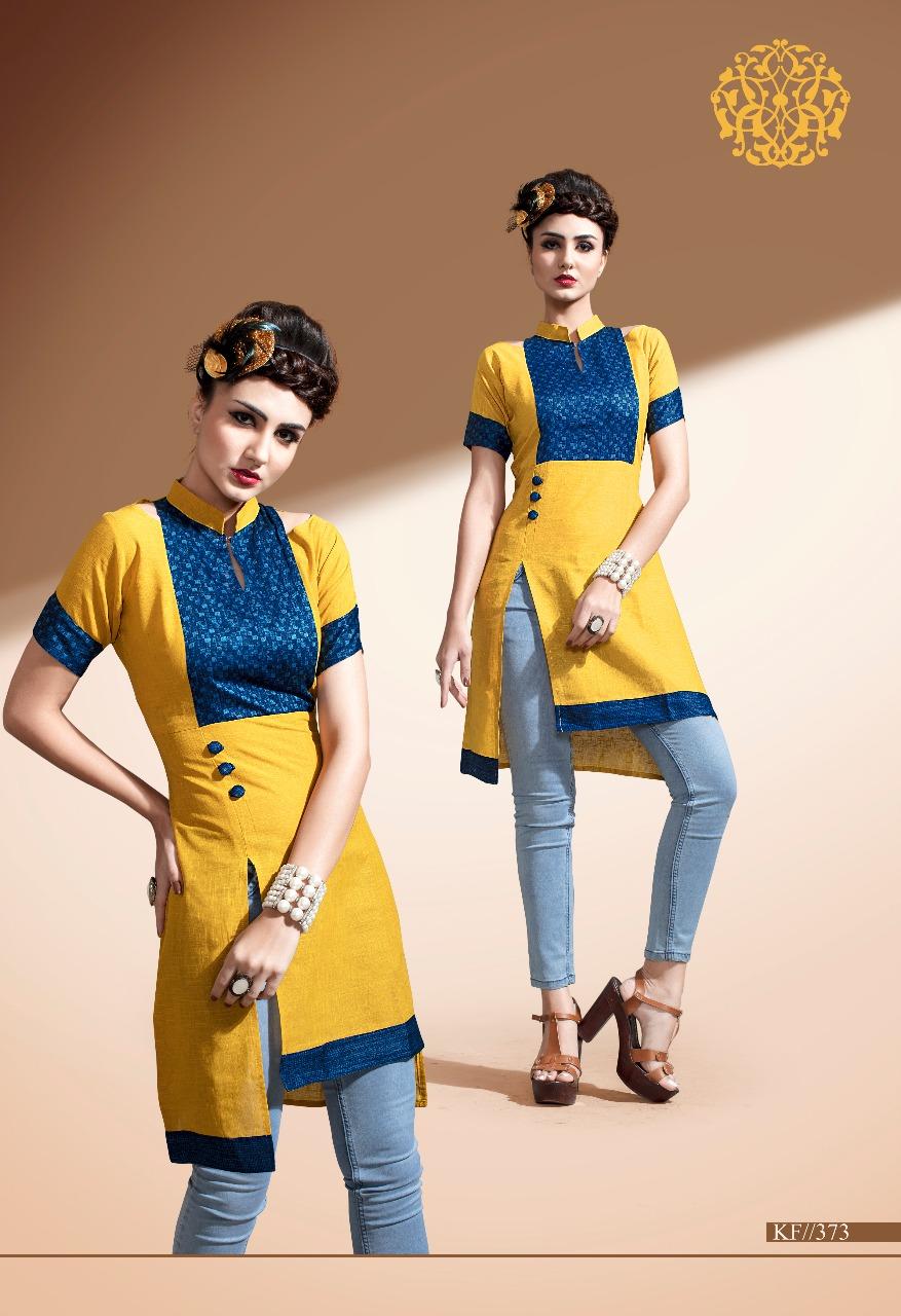 Krishriyaa Cool Cotton 373