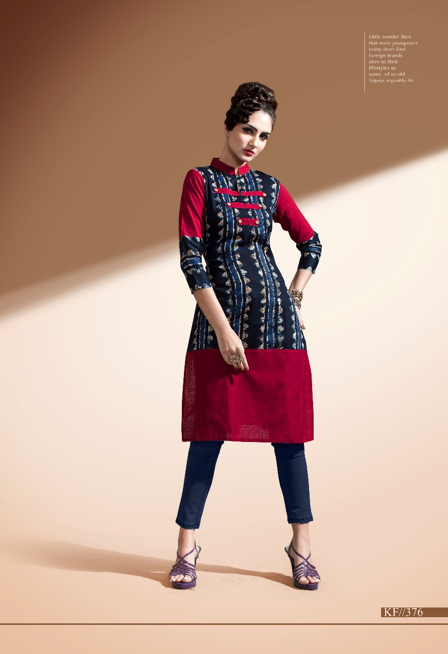 Krishriyaa Cool Cotton 376