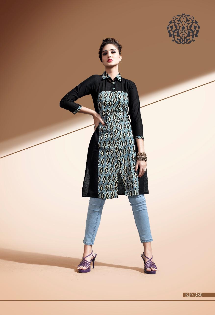 Krishriyaa Cool Cotton 380