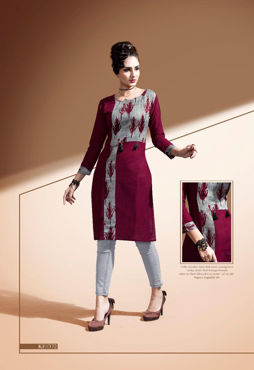 Krishriyaa Cool Cotton 381