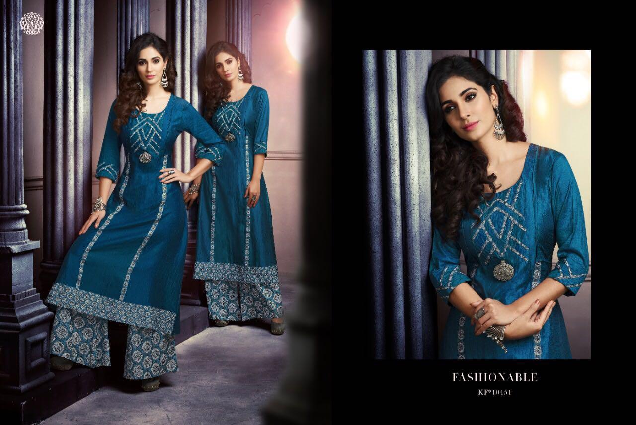 Krishriyaa Silk Affair 10451