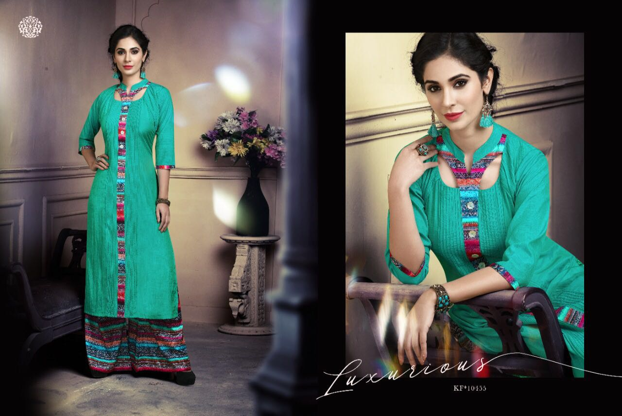 Krishriyaa Silk Affair 10455