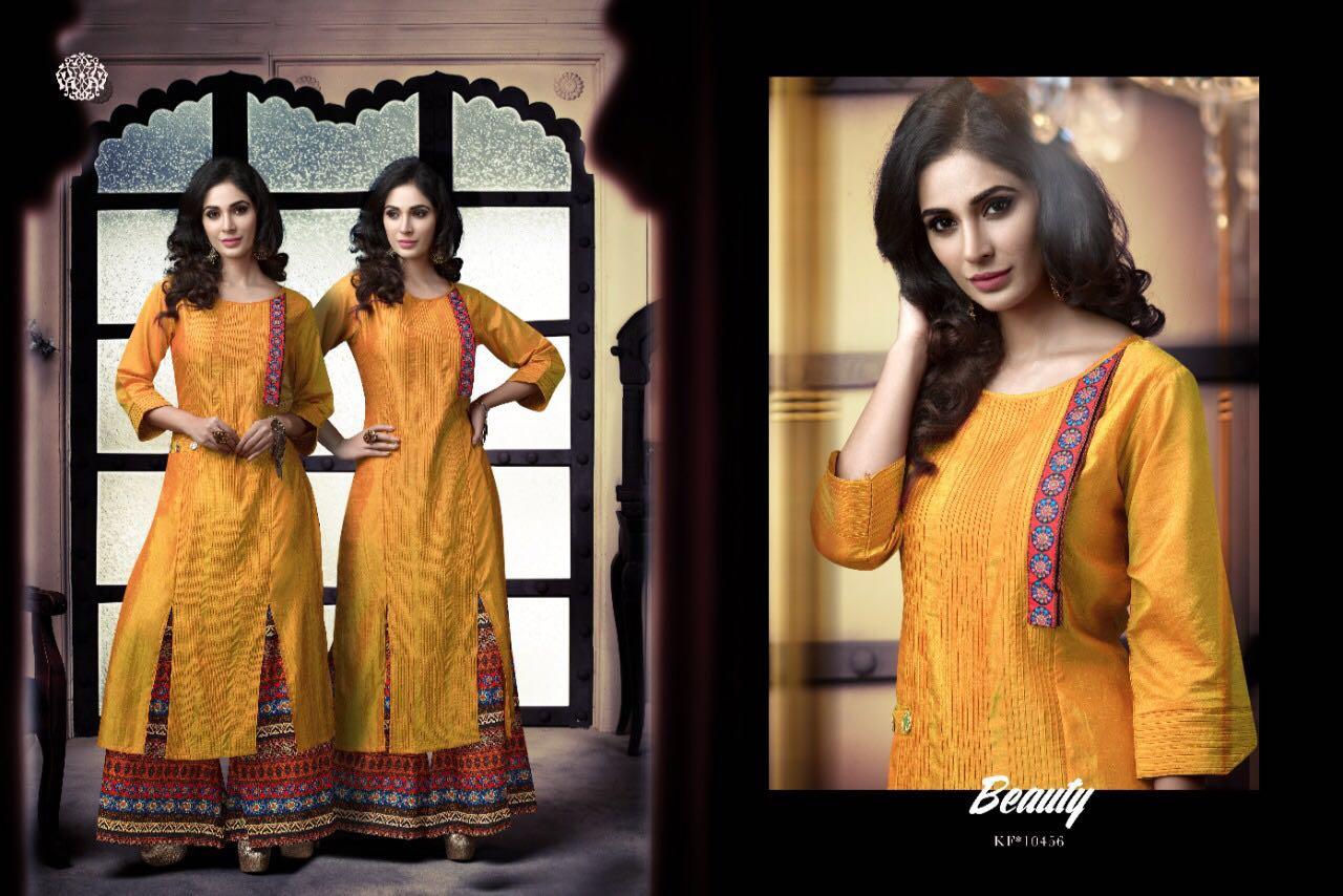 Krishriyaa Silk Affair 10456