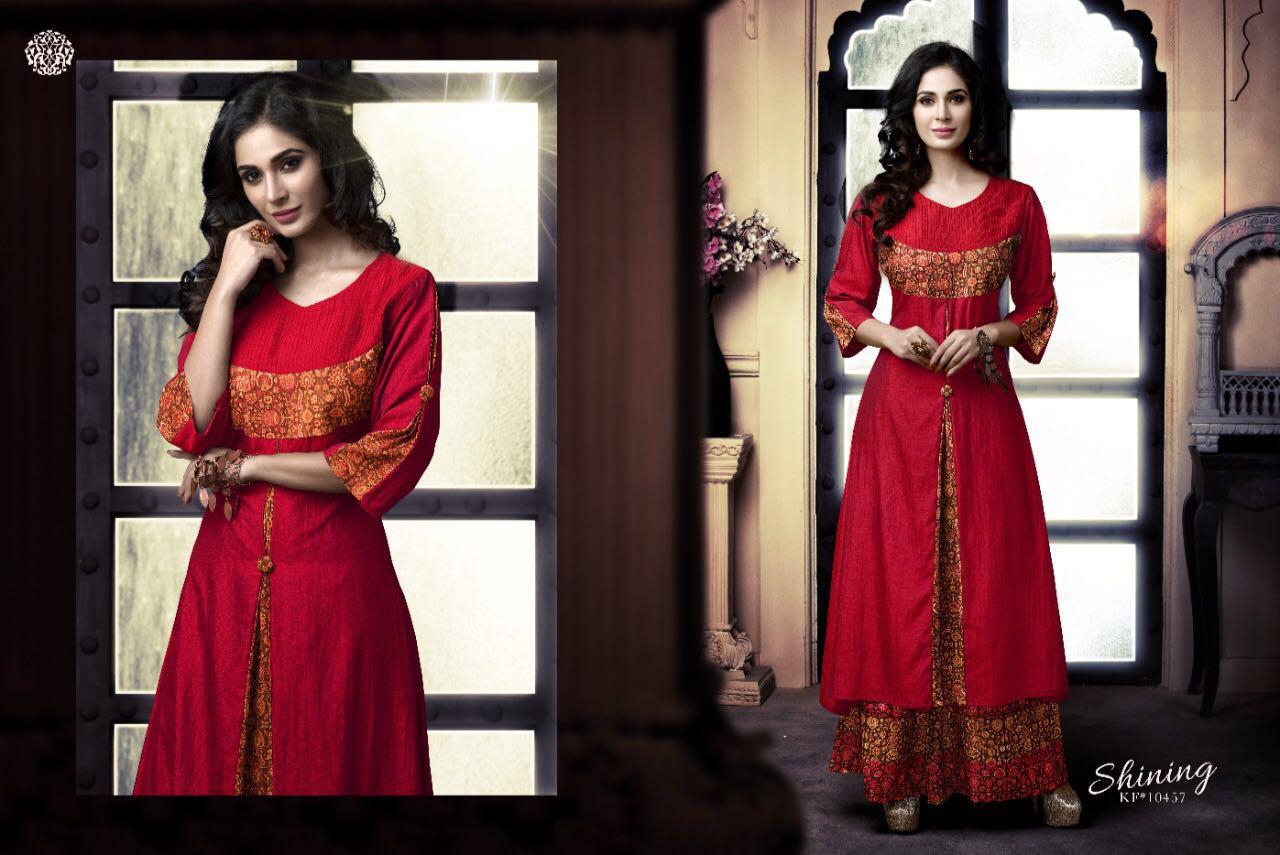 Krishriyaa Silk Affair 10457