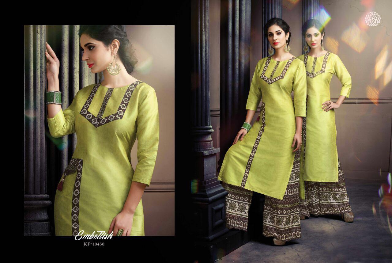 Krishriyaa Silk Affair 10458