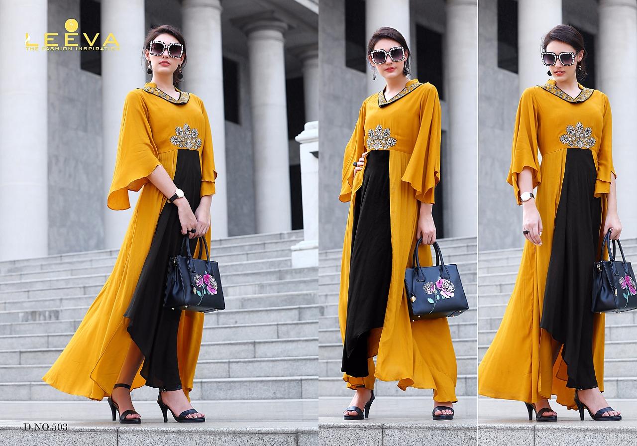 Leeva Fashion Gypsy 503