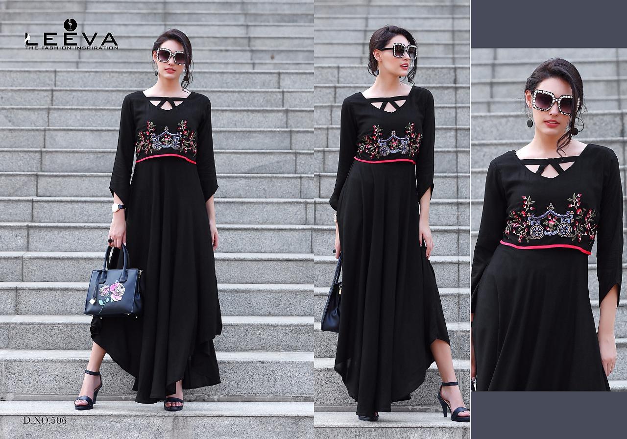 Leeva Fashion Gypsy 506
