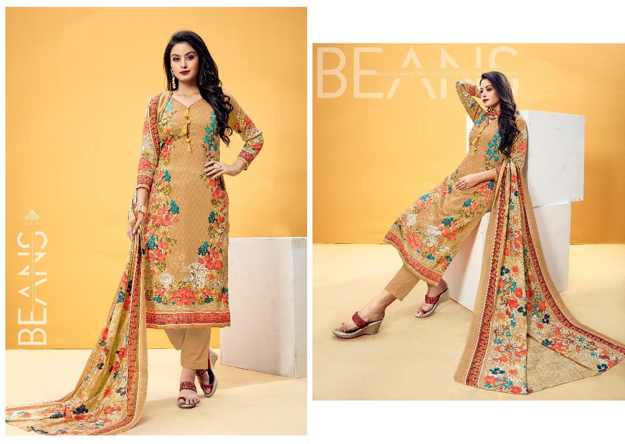 Levisha Elegance Printed Collection 214