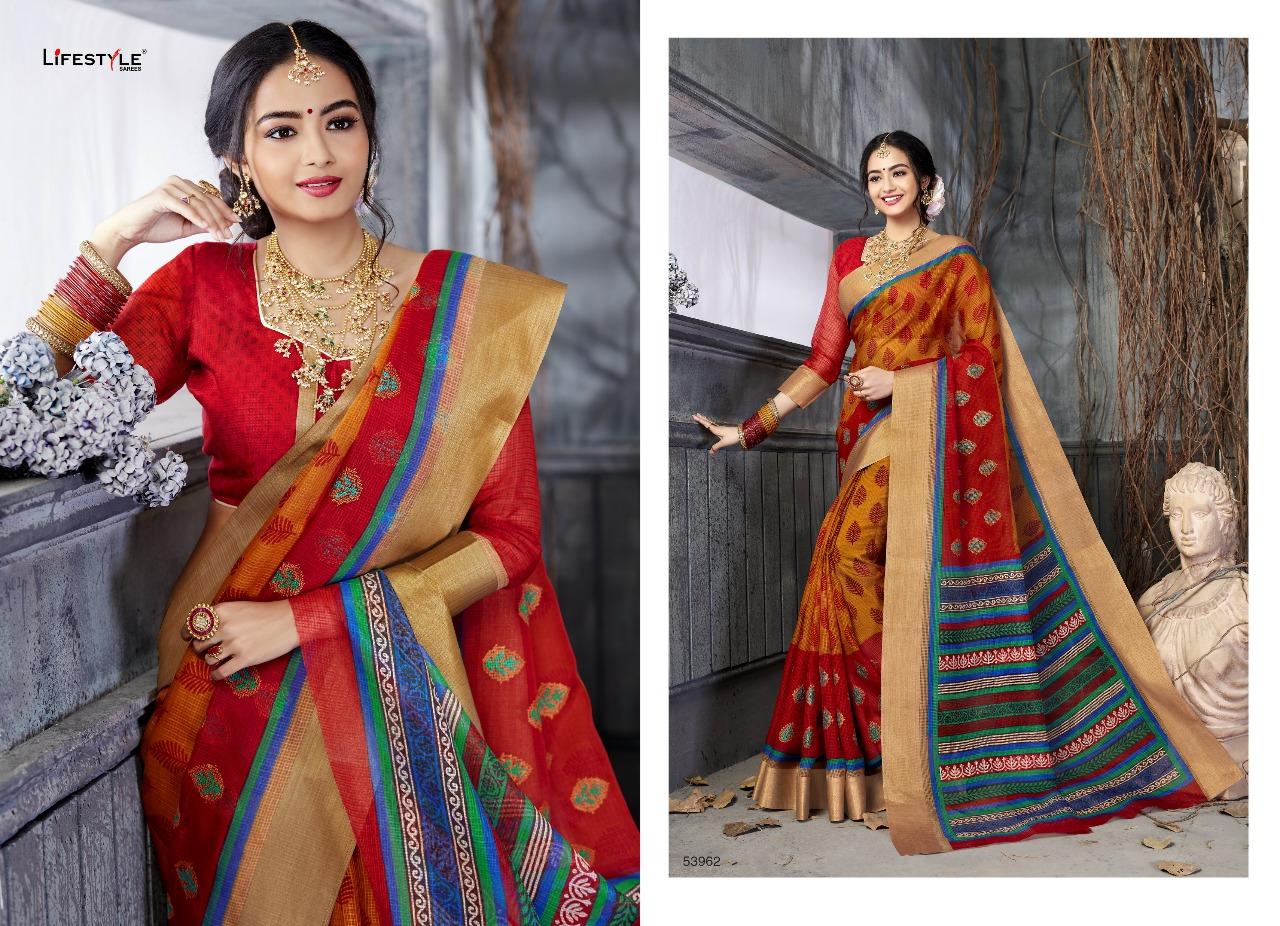 Lifestyle Urmila Cotton 53962
