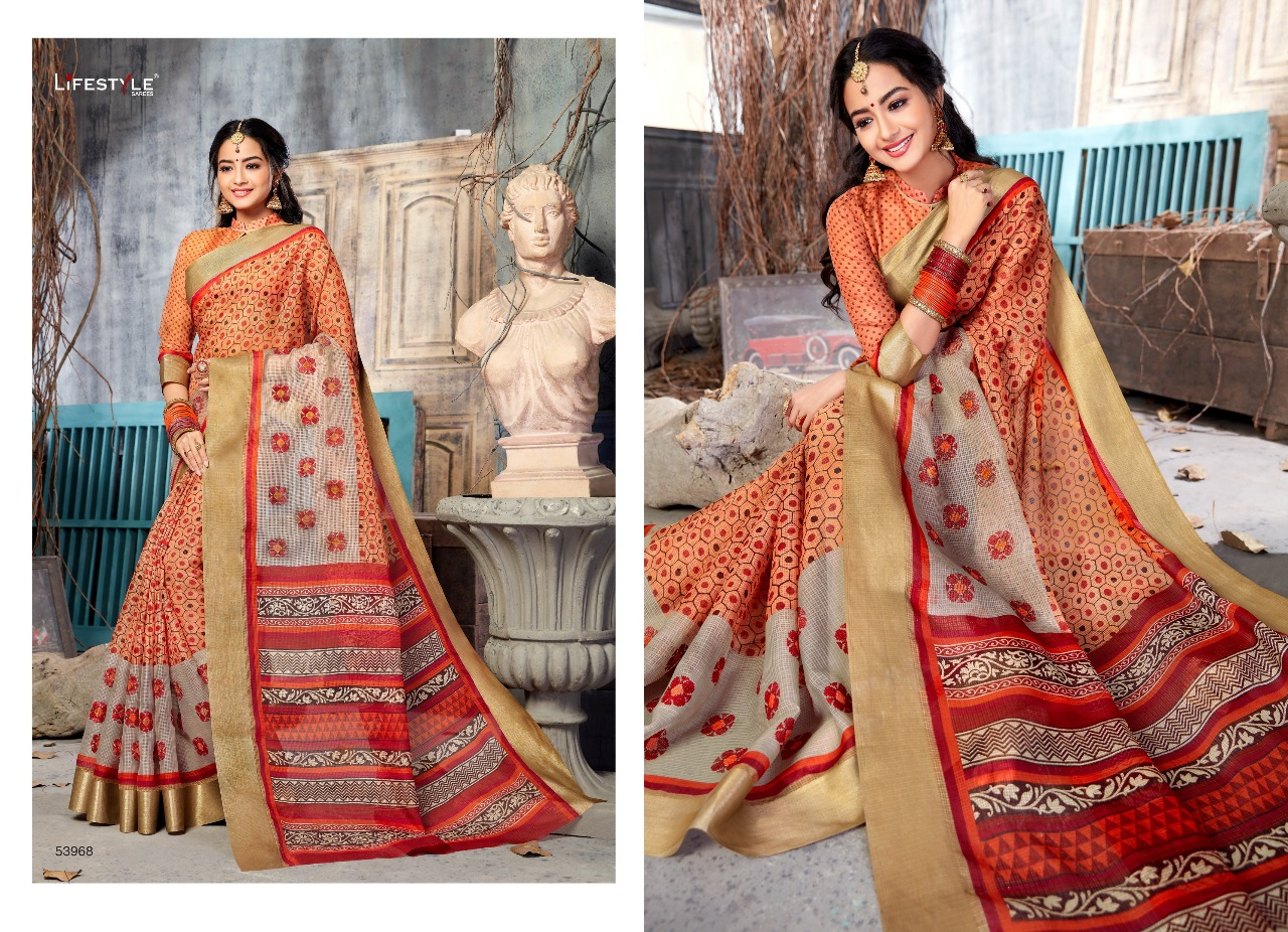 Lifestyle Urmila Cotton 53968