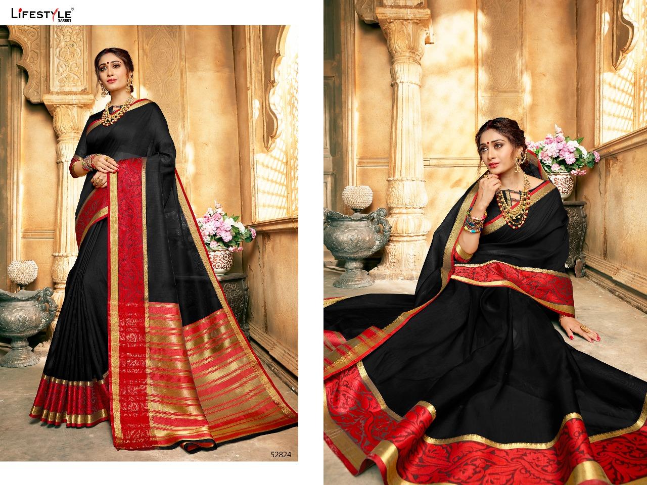 Lifestyle Khadi silk vol 16 52824