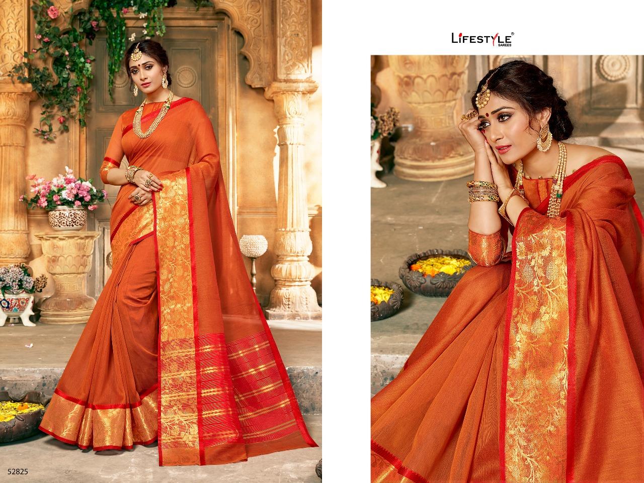 Lifestyle Khadi silk vol 16 52825