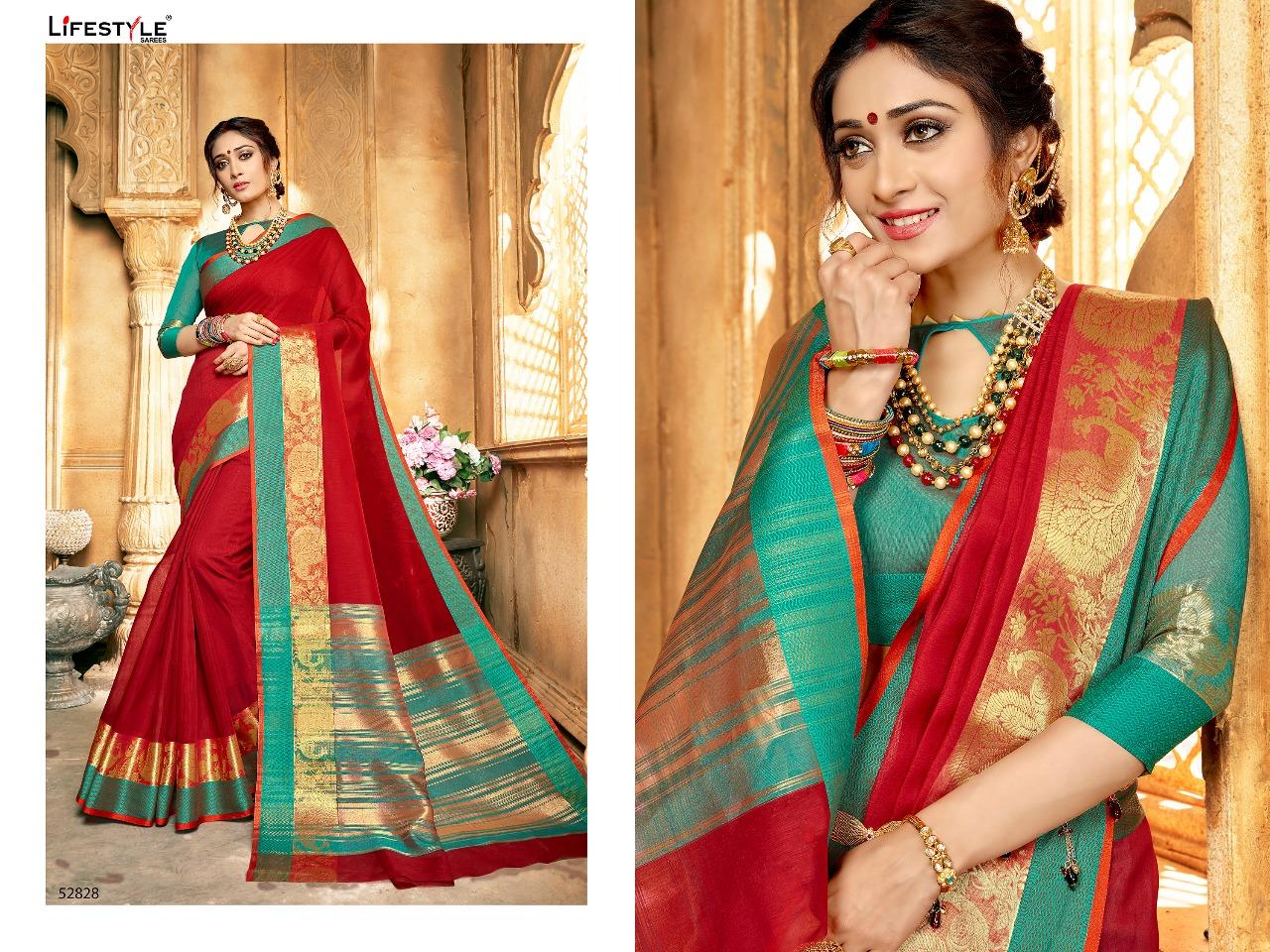 Lifestyle Khadi silk vol 22 52827