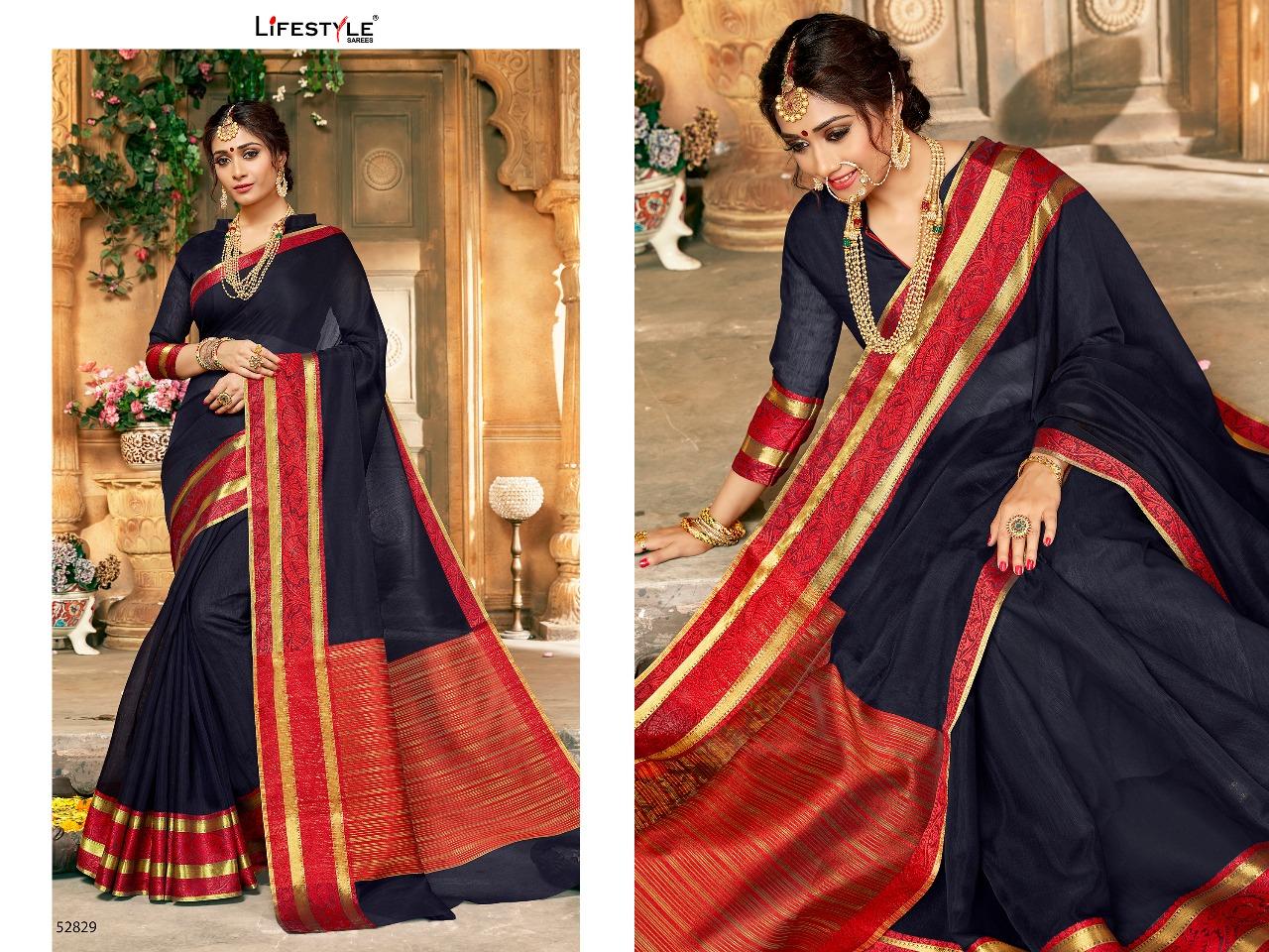 Lifestyle Khadi silk vol 16 52828