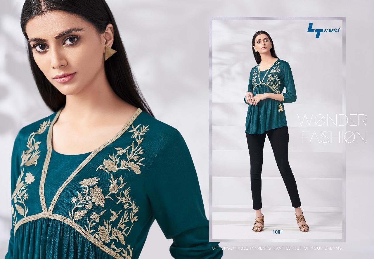LT Fabrics 1001