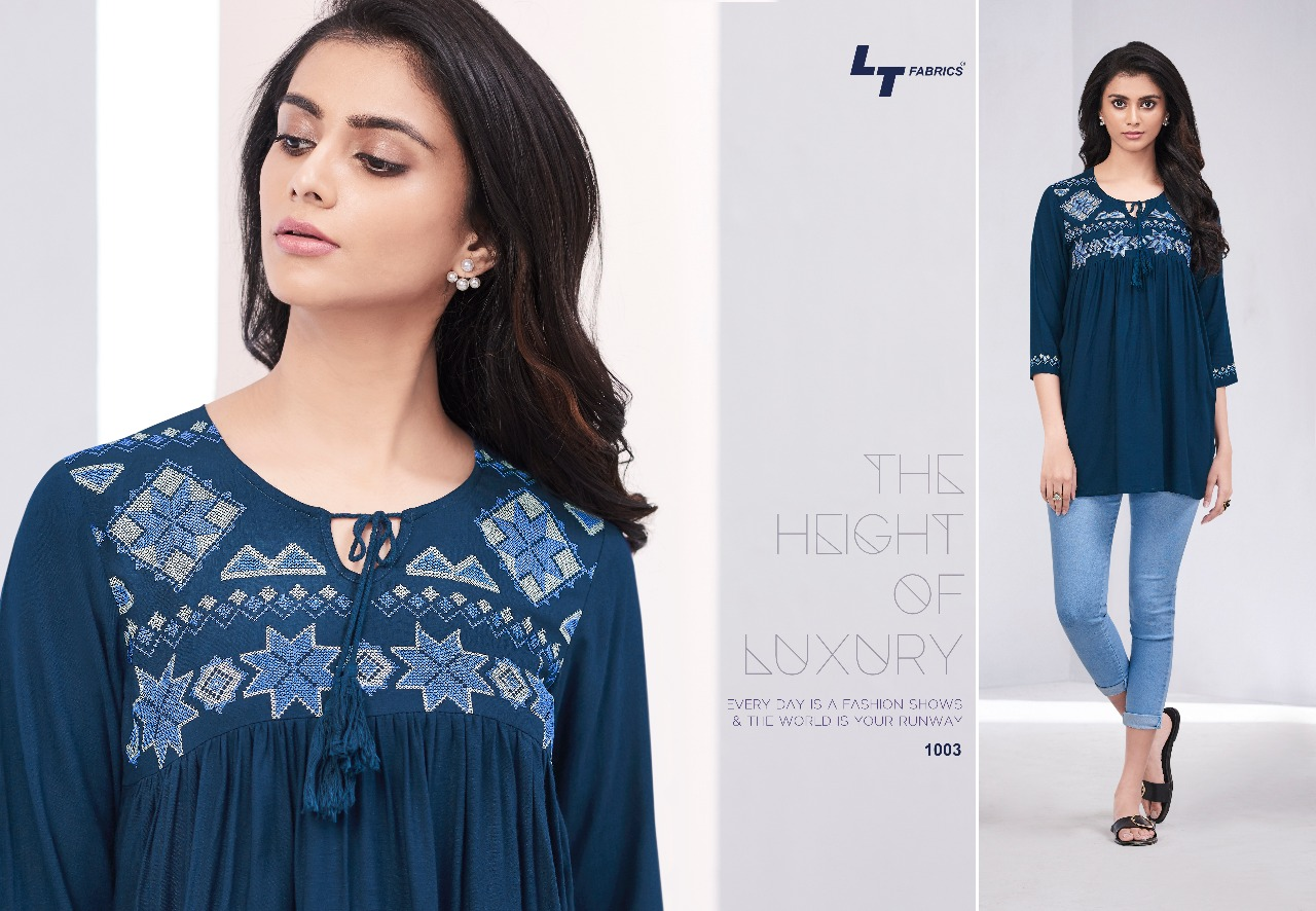LT Fabrics 1003