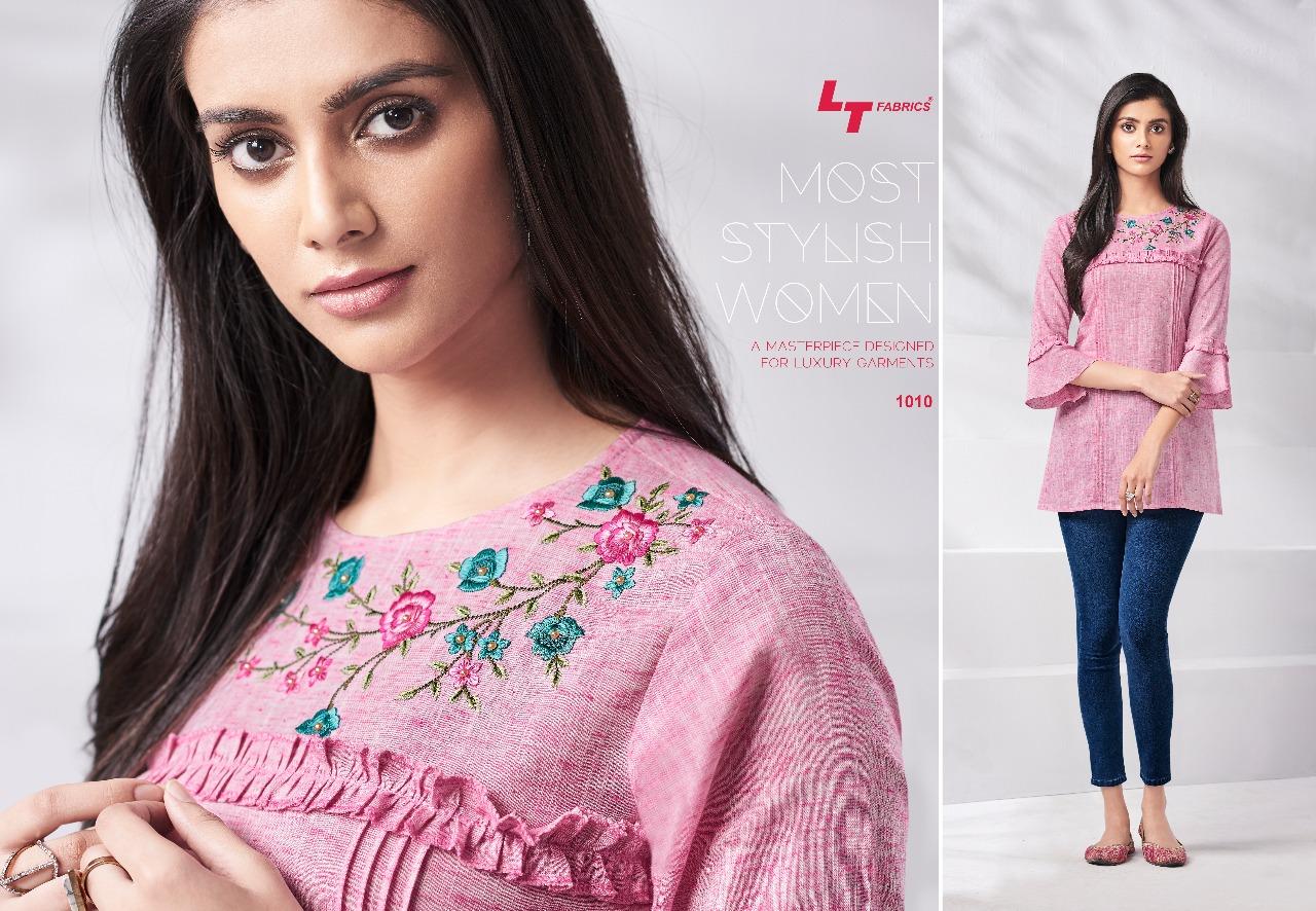 LT Fabrics 1010