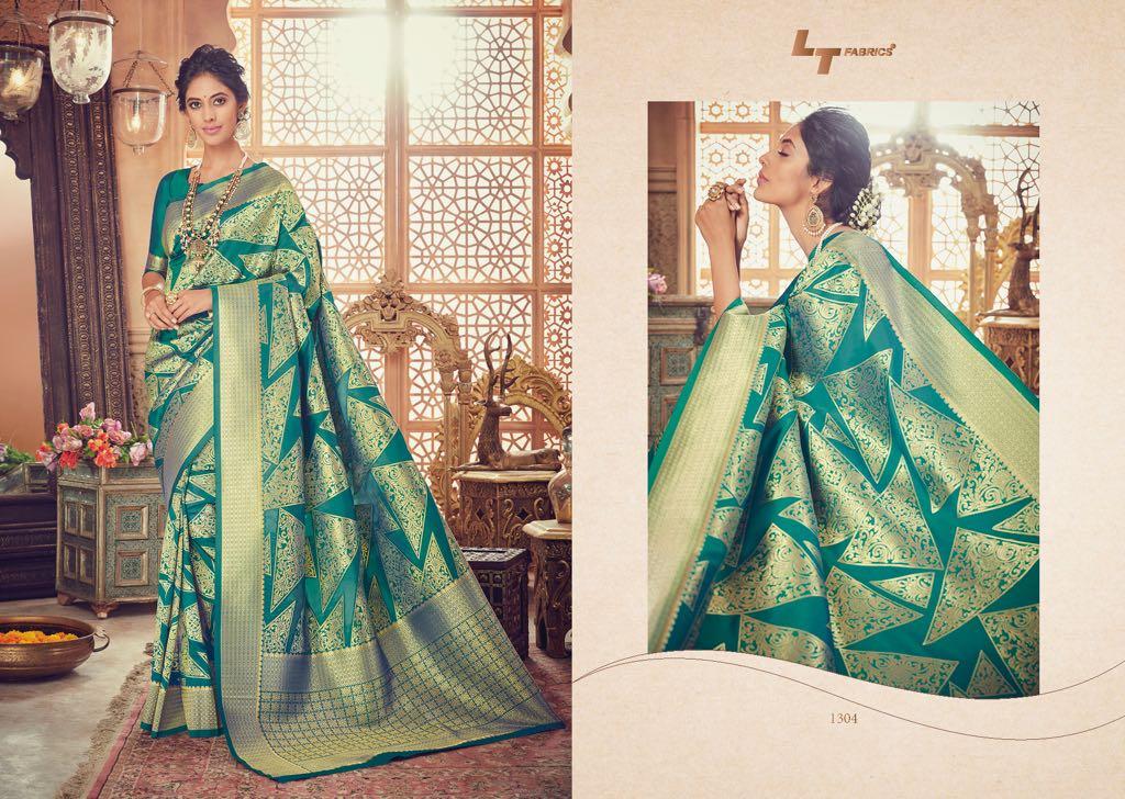 LT Fabrics Kavya 1304