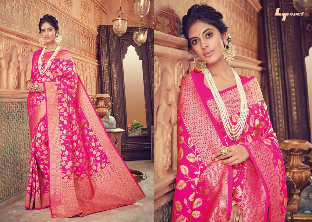 LT Fabrics Kavya 1310