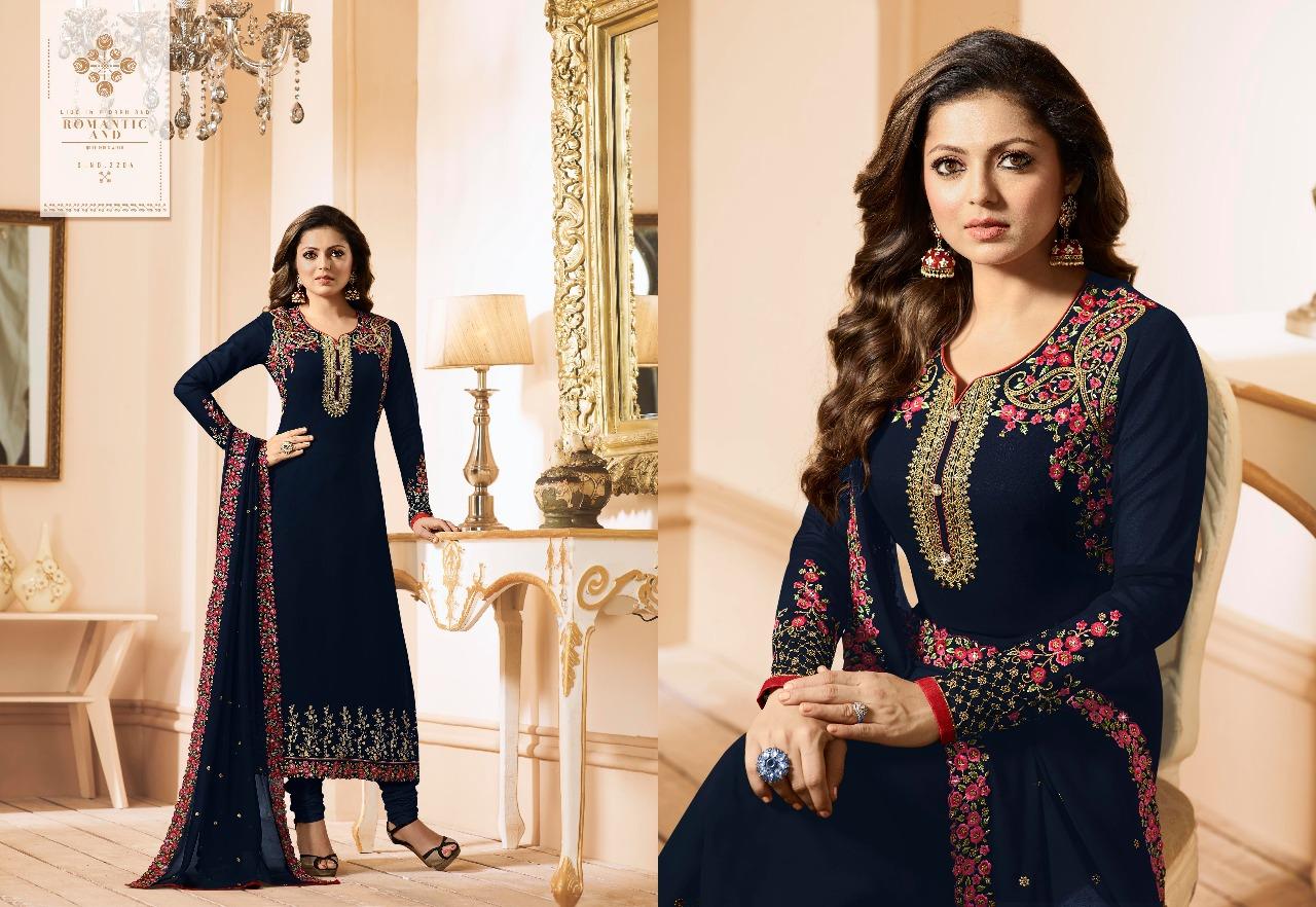 LT Fabrics Nitya Color Plus 2204B