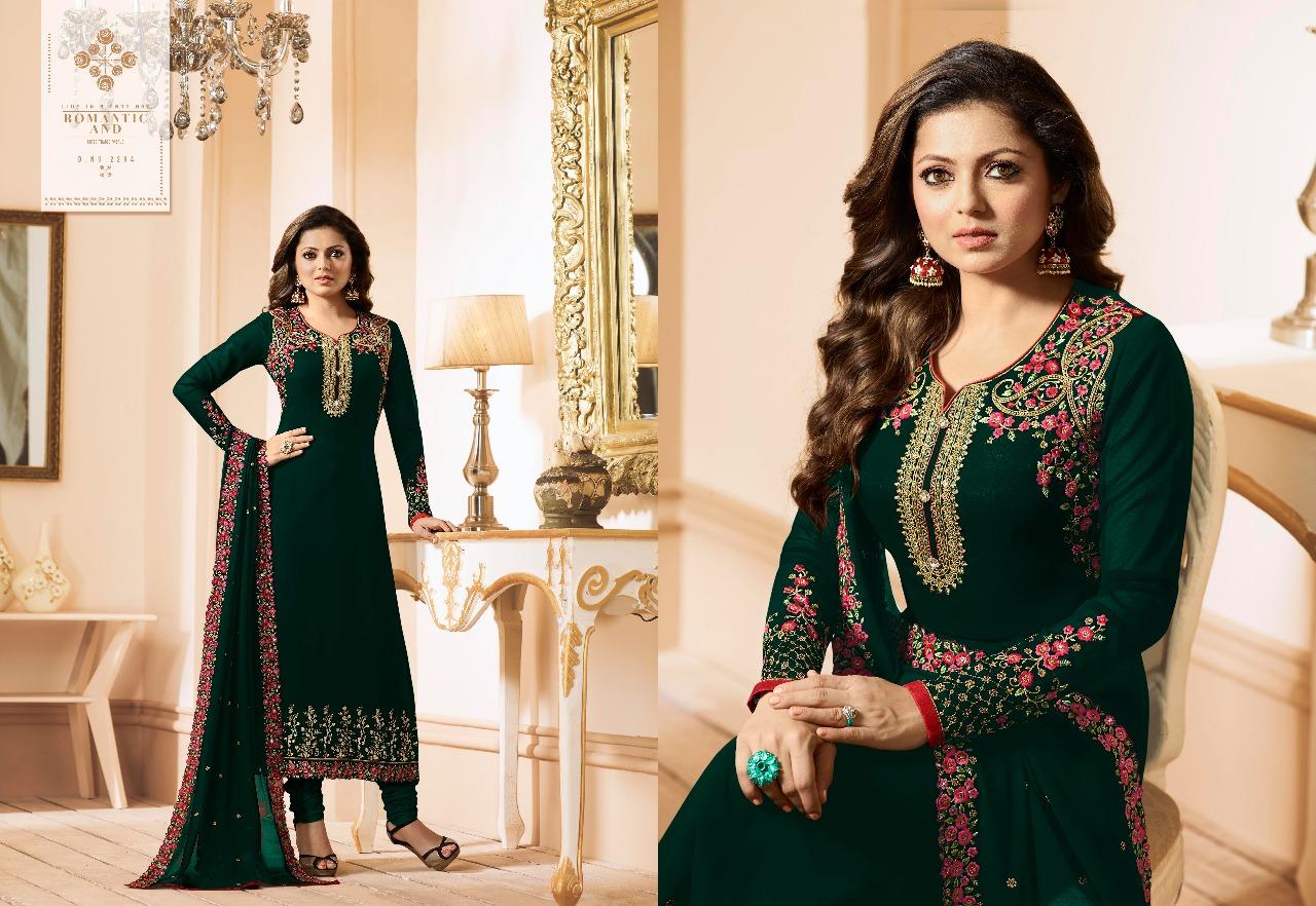 LT Fabrics Nitya Color Plus 2204C