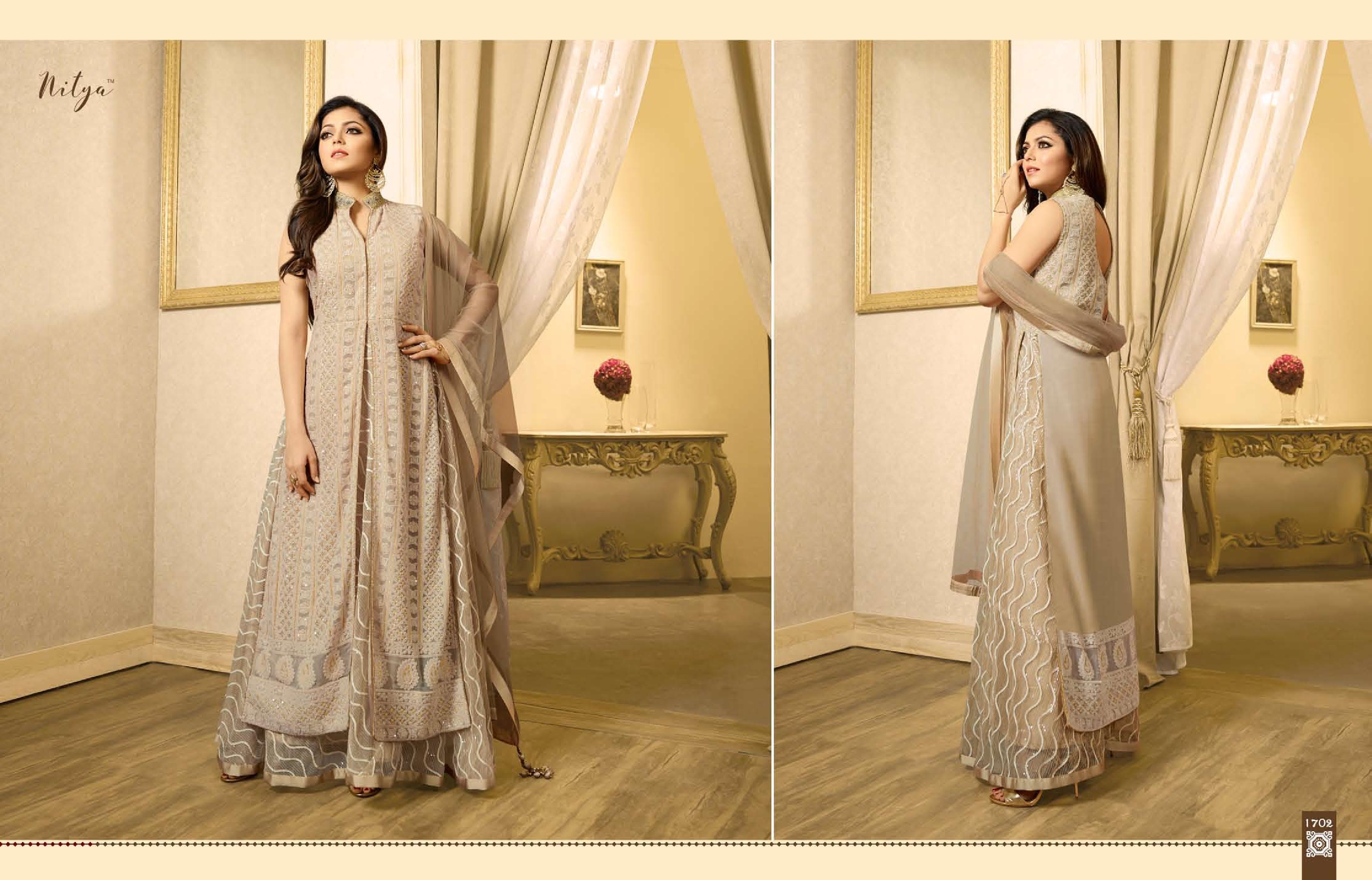 LT Fabrics Nitya 1702