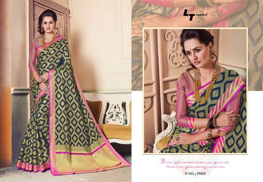 LT Fabrics Paavan 59002