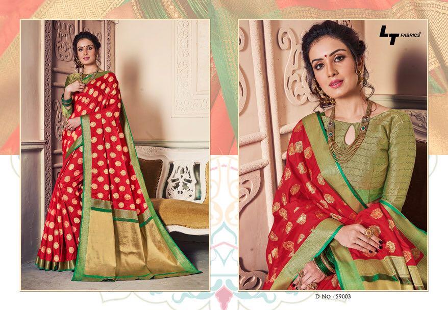 LT Fabrics Paavan 59003