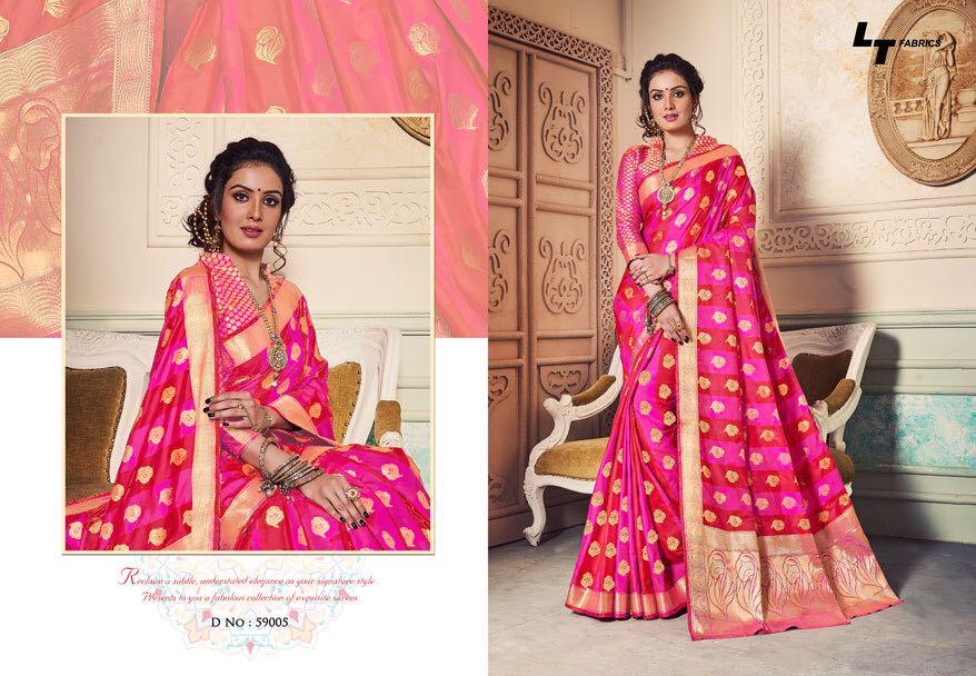 LT Fabrics Paavan 59005