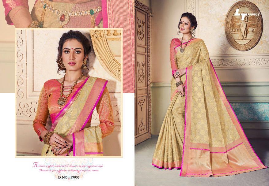 LT Fabrics Paavan 59006