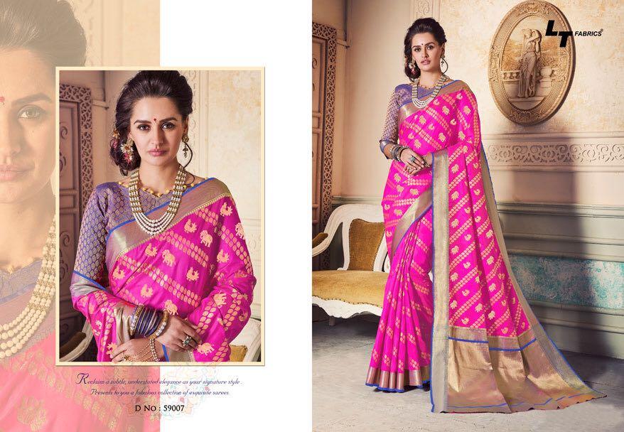 LT Fabrics Paavan 59007