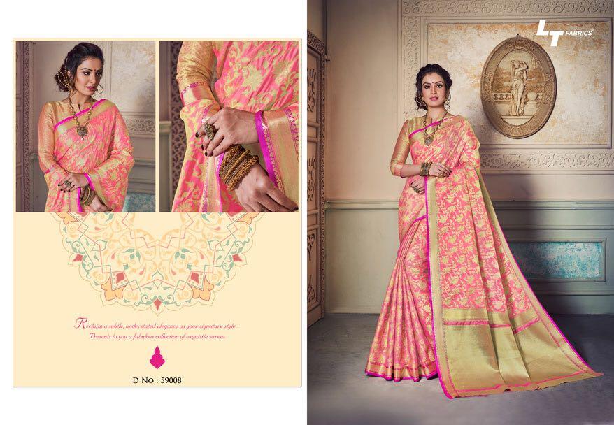 LT Fabrics Paavan 59008